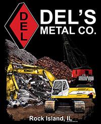 Del's Metal Co.